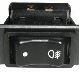 Corvette Fog Lamp Switch, USED 1984-1989