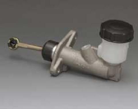 Corvette Clutch Master Cylinder, 1984-1988