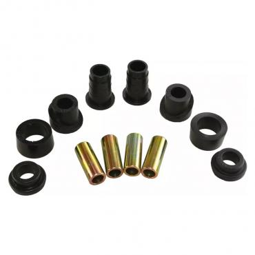 Corvette Sway Bar End Link Bushing Kit, Front, Polyurethane, 1988-1996