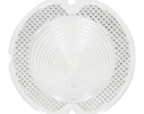 Trim Parts 64-66 Back Up Light Lens, Each A5283