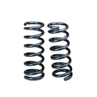 Corvette Front Coil Springs, Grand Touring, 1963-1982