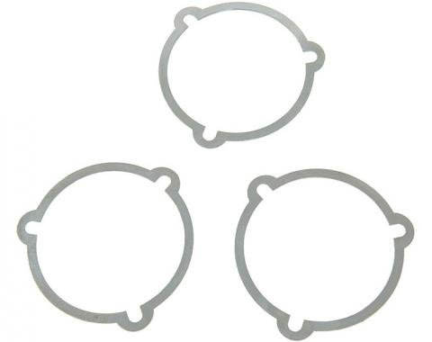 Corvette Horn Contact Shim, Set of 3, 1967-1982