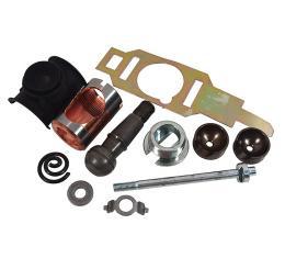 Corvette Power Steering Control Valve Stud Rebuild Kit, 1963-1982