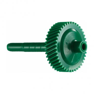 Corvette Speedometer Drive Gear, Automatic 42 Tooth Green, 1968-1982