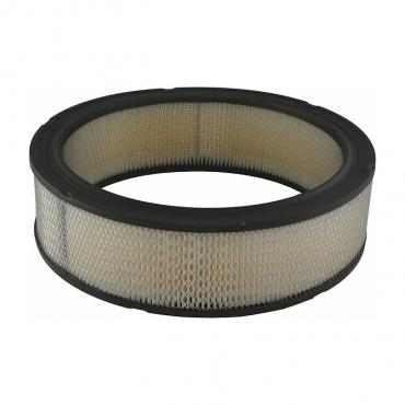 Corvette Air Filter Element, A348C, AC Delco, 1975-1981