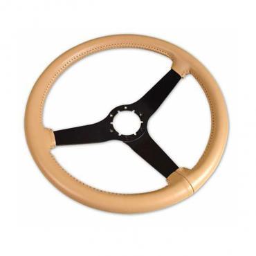 Corvette Steering Wheel, Reproduction, 1980-1982
