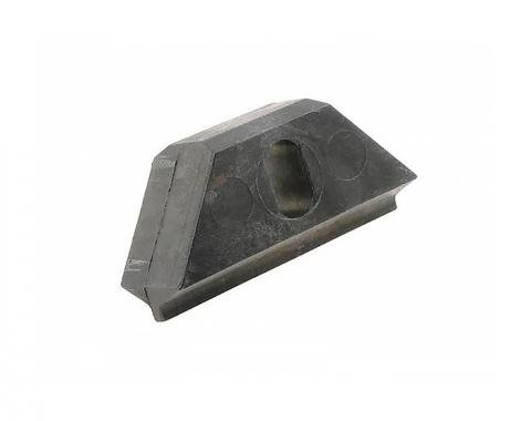 Corvette Battery Hold Down Retainer, 1984-1996