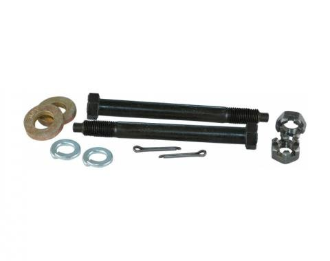 Corvette Trailing Arm Pivot Bolt Kit, 1963-1982