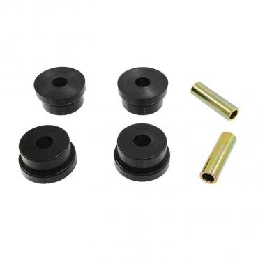 Corvette Differential Carrier Bushings, Polyurethane, 1984-1996