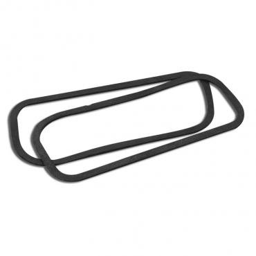 Corvette Outside Door Handle Gaskets, 1968-1982