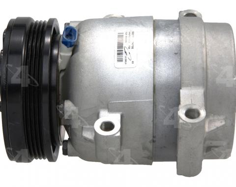 Corvette Air Conditioning Compressor, 1997-2004