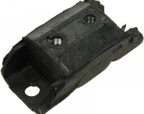 Corvette Rear Transmission Mount, With Automatic Transmission, 1964-1975, 1980-1982