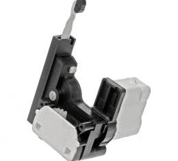 Corvette Door Lock Actuator, Left, 1997-2004