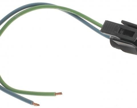 Corvette Harness, Air Conditioning Compressor Connector, 1976-1994