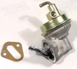 Corvette Fuel Pump, 3X2/L88 Corrct Air Conditioning #40482, 1967-1969