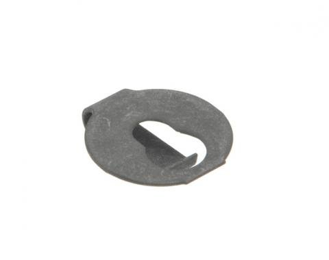 Corvette Accelerator Cable to Carburetor Clip, 1974-1996