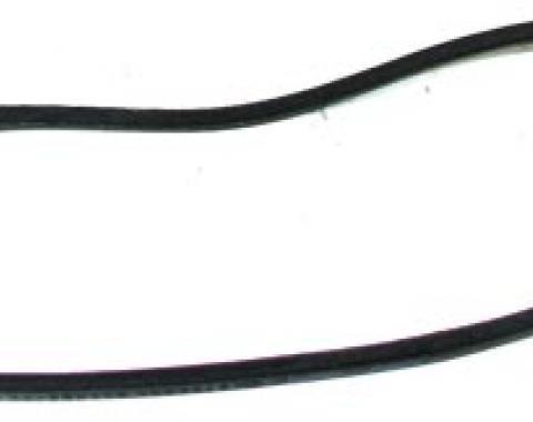 Corvette Belt, Power Steering, 1963