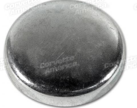 Corvette Freeze Plug, Set of 6, Big Block Correct, 1965-1974