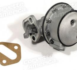 Corvette Fuel Pump, Rebuilt AC #4657, 1963-1965