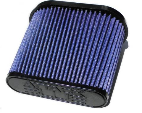 Corvette Air Filter, Attack Blue, 2014-2019