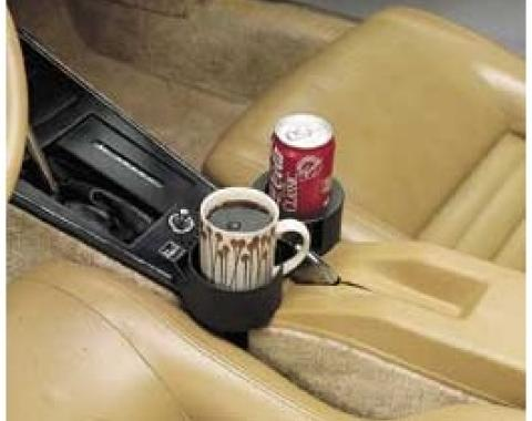 Corvette Drink Holder, 1968-1982