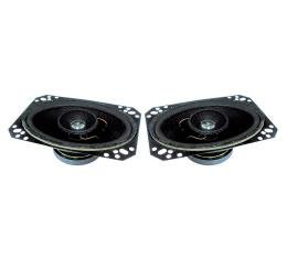Corvette Speaker, 70-82 Front/84-89 without Bose, 1970-1989
