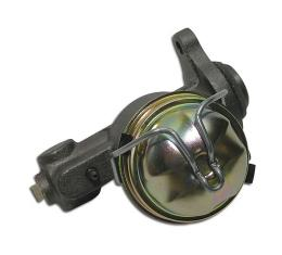 Corvette Master Cylinder, Replacement, 1963-1964