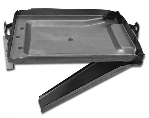 Corvette Battery Tray, 1956-1962