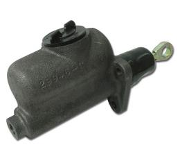 Corvette Master Cylinder, Replacement, 1953-1962