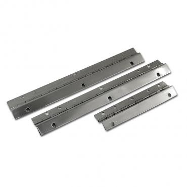 Corvette Compartment Door Hinge Set, 1968-1979 Early