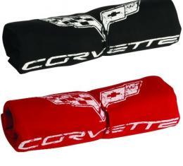 Corvette Jumbo C6 Sweatshirt Blanket