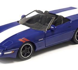 Corvette 1996 Grand Sport Convertible 1/24 Diecast