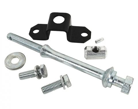 Corvette Spare Tire Lock Bolt Kit, 1963-1967