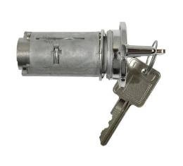 Corvette Ignition Lock, 1979-1982