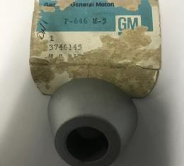 GM 1958-1962 Corvette Wiper Arm Spacer, NOS 3746145