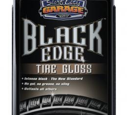 Black Edge™ Tire Gloss, Surf City Garage, 16 Ounce