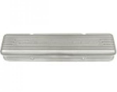 Corvette Aluminum Valve Cover, Small Block without Flaw, (59 Late), 1959-1967