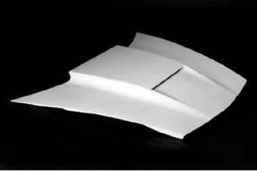 Corvette Hood, Stinger, ACI, 2005-2013