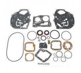 Automatic Rebuild Kits