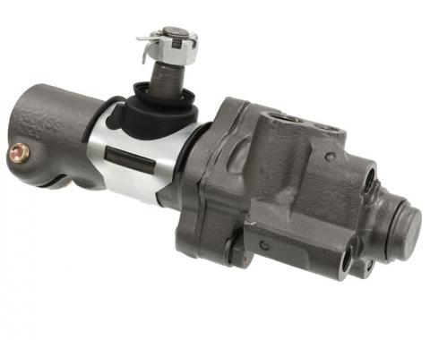 Corvette Power Steering Control Valve, Remanufactured, 1963-1982
