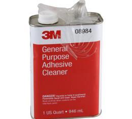 3M General Purpose Liquid Adhesive Cleaner