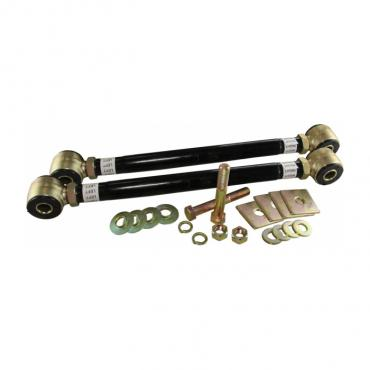 Corvette Strut Rod Kit, Adjustable Stock Type, 1963-1979