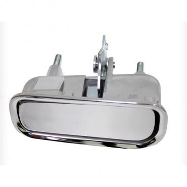 Corvette Outside Door Handle, Right, 1969-1982