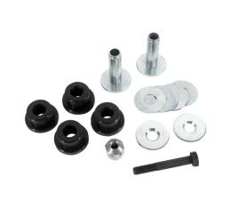 Corvette Trailing Arm Bushing Kit, Front, Without Outer Sleeves, 1963-1982