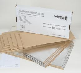 HushMat Mercedes-Benz Sprinter 3500 2015-2018   Sound and Thermal Insulation Kit 59910