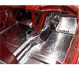 HushMat  Floor Deadening and Insulation Kit 611401