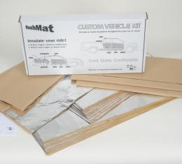 HushMat  Sound and Thermal Insulation Kit 61304