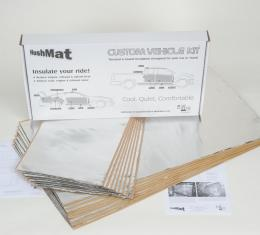 HushMat  Sound and Thermal Insulation Kit 57030