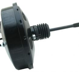 Corvette Power Brake Booster, Metal, 1984-1991