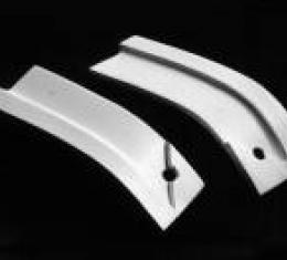 Corvette Rocker Repair, Strip, ACI,1997-2004